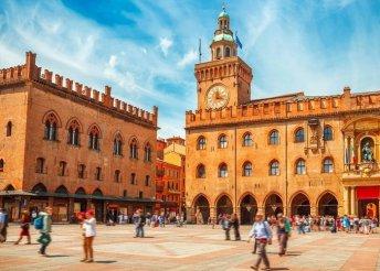 Káprázatos Olaszország - buszos körutazás 2 személy részére szállással, félpanziós ellátással