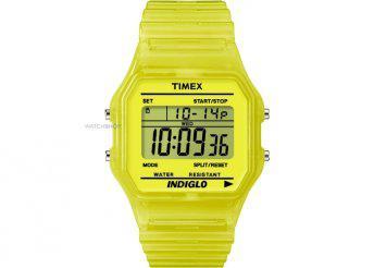 Timex T2N808 unisex karóra