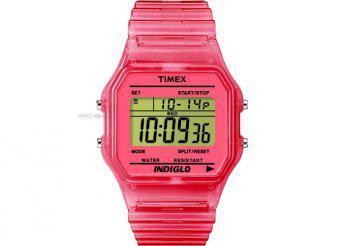 Timex T2N805 unisex karóra
