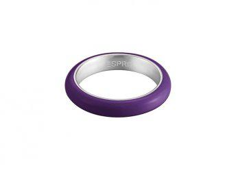 Esprit Ring ESRG11562H190 ékszer