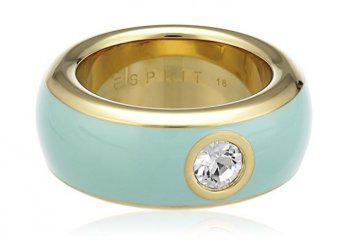 Esprit Ring ESRG12194O190 ékszer