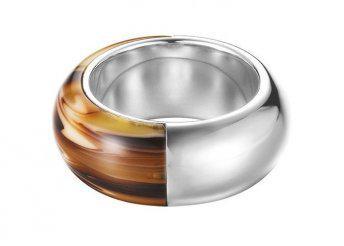 Esprit Ring ESRG12153A180 ékszer