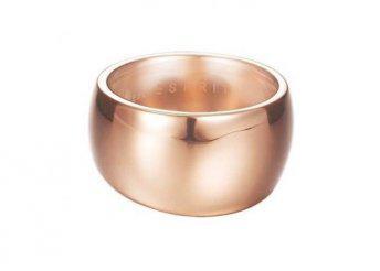 Esprit Ring ESRG12354C170 ékszer