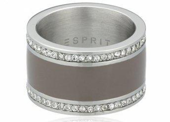 Esprit gyűrű ESRG12429A180 ékszer