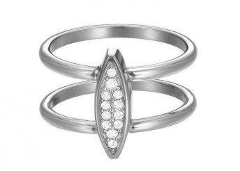 Esprit Ring ESRG12856A170 ékszer