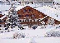 Síszezon az Alpokban – 5 nap 2 főnek