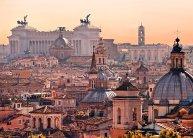 Vakációzzatok Rómában – akár 4 nap 2 főnek