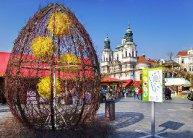 Prágai hétvége az Ibis Praha Mala Strana***-ban 2 főnek