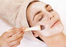 AHA hámlasztás natúr kozmetikumokkal