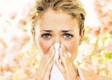 Allergia gyorsteszt vérvitalitás-méréssel